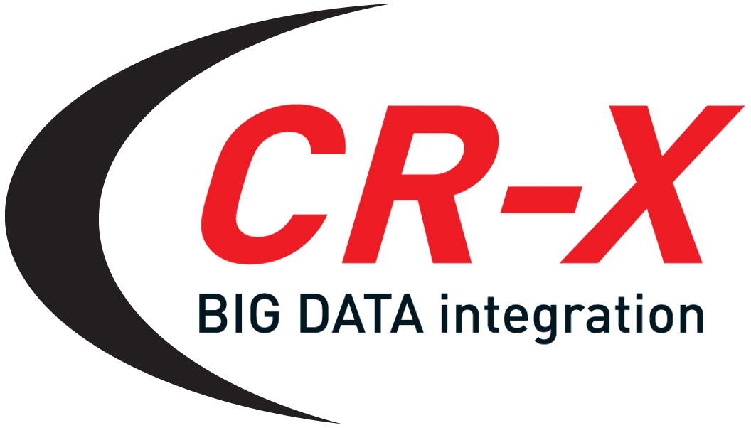 CR-X | Big Data Integration