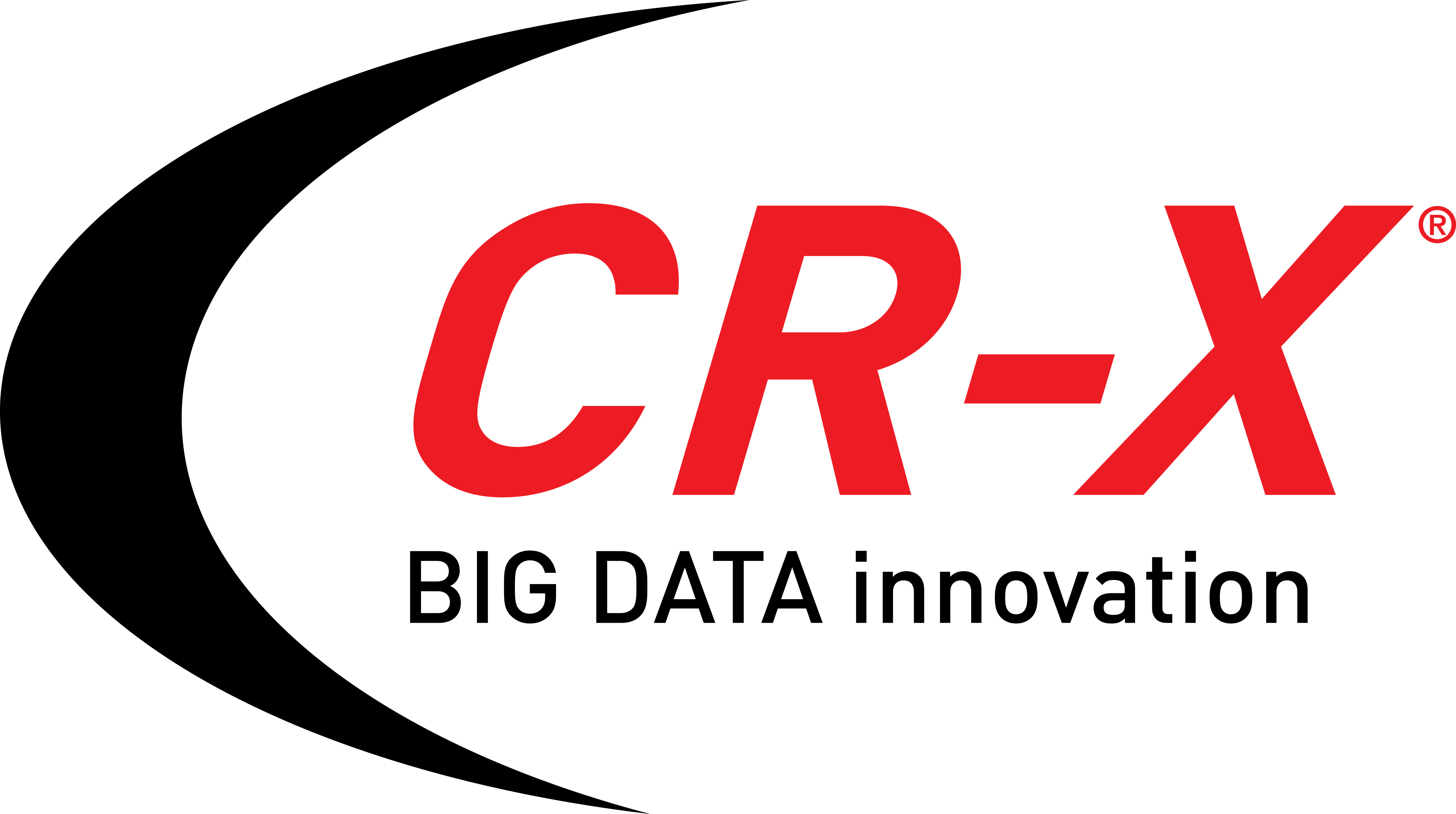 CR-X | Big Data Innovation